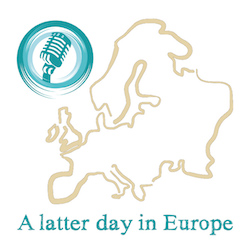 A Latter Day in Europe